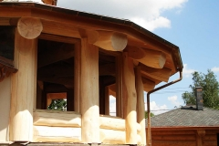 Каркасно-бревенчатый-дом3