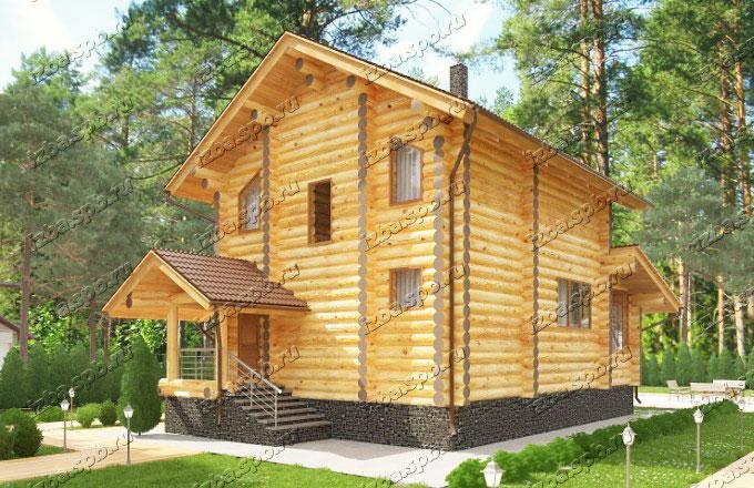 Proekt-doma-iz-brevna-Krylov-2