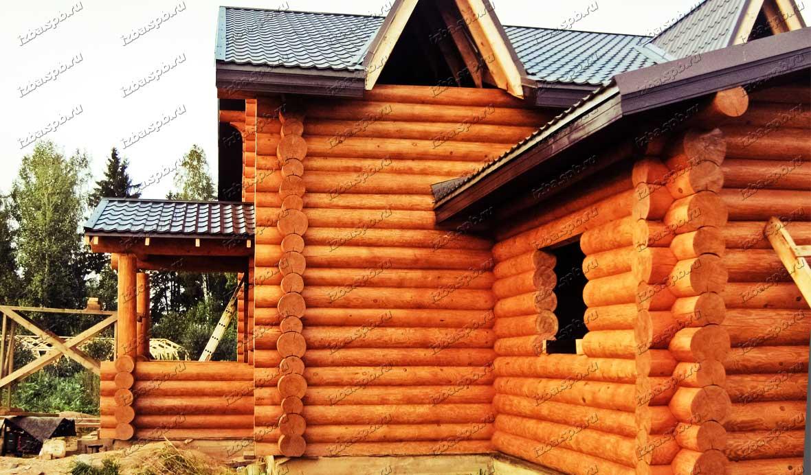 Бревенчатый-дом-под-усадку-в-Луге