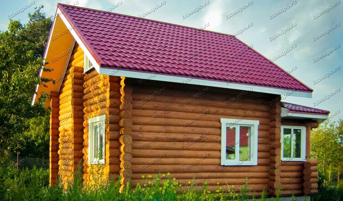 Бревенчатый-дом-с-отделкой-в-д.-Бутковичи