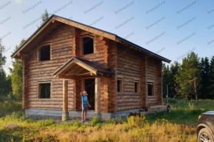 Деревянный-дом-под-усадку-в-п.-Лебяжье