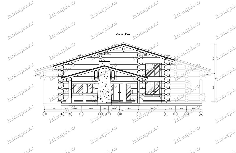 Дом-из-бревна-20х23-вид-1-(проект-1011)