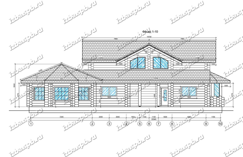 Дом-из-бревна-14х22-вид-2-(проект-990)