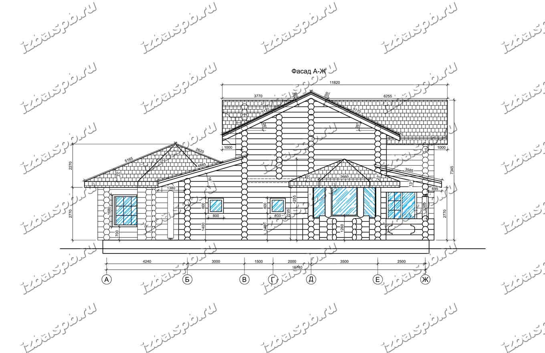 Дом-из-бревна-14х22-вид-3-(проект-990)