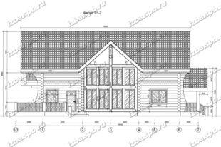 Дом-из-бревна-15х22-вид-1-(проект-Н637-дом)