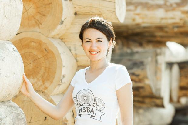 Анастасия Лесникова