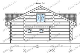 Дом-из-лафета-10х12,-вид-1-(проект-Н2451)