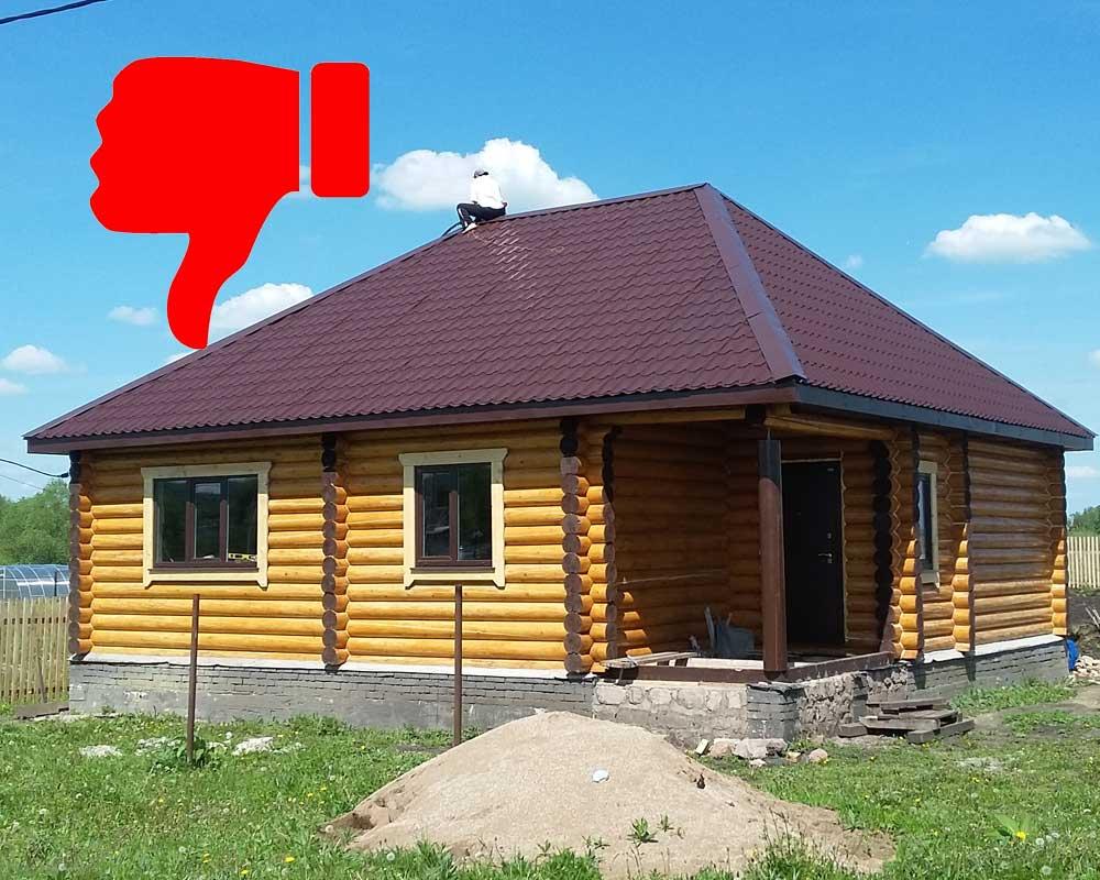 Вальмовая-крыша-для-сруба