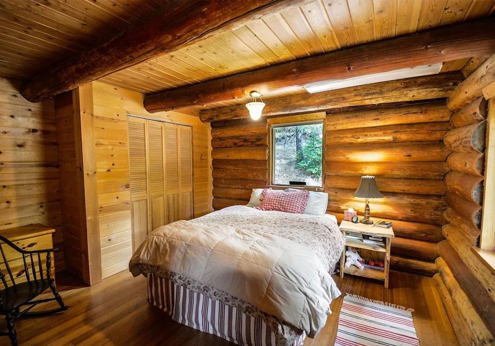 освещение детской в деревянном доме