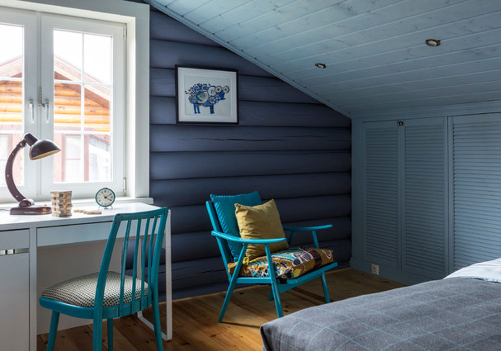 Спальня-в-скандинавском-стиле
