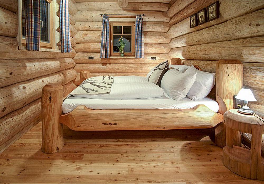 Спальня-в-стиле-кантри